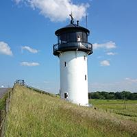 Heiraten leuchtturm cuxhaven